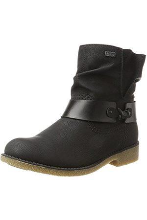 Womens 50630 Boots, Grey, 8 UK Rieker
