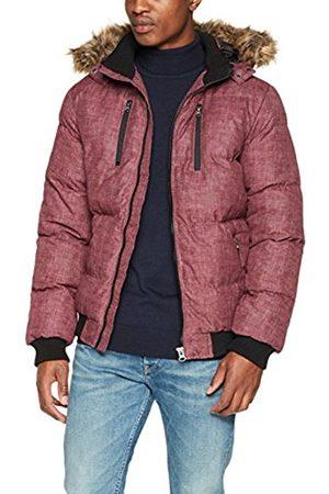 Urban classics Men's Expedition Bubble Jacket