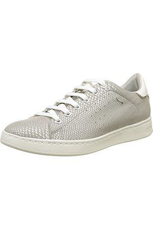 Geox Women's D Jaysen A Low-Top Sneakers