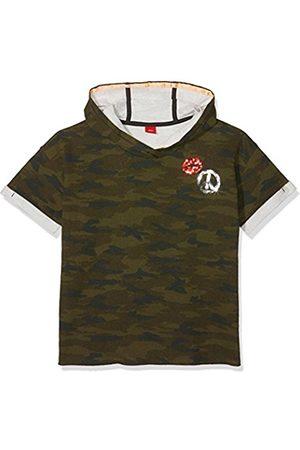 s.Oliver Girl's 66.803.42.7647 Sweatshirt