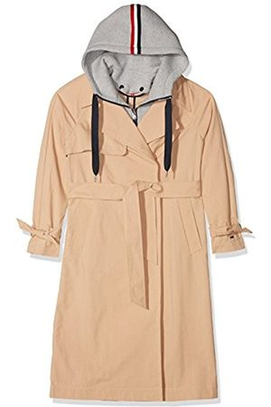 Tommy Jeans Women's Trench Coat