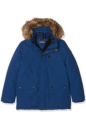 Tommy Hilfiger Boy's Ame Thkb Jae Parka Jacket