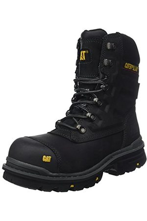 Caterpillar Men's Premier 8 WR TX CT S3 HRO SRC Safety Boots