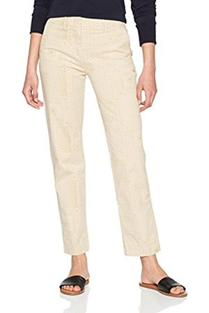 Tommy Hilfiger Women's moa Regular Chino Gmd Trouser
