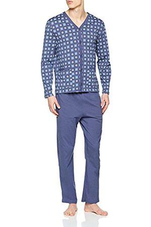 Damart Men's boutonné Pyjama Sets