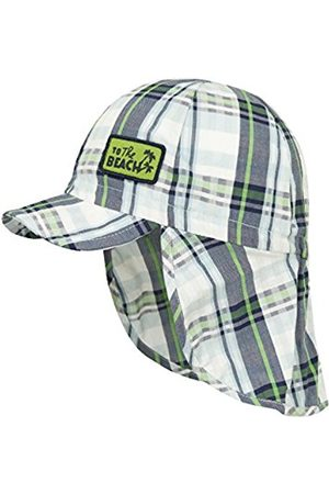 Döll Boy's Baseballmütze MIT Nackenschutz 1819214764 Hat