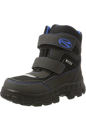 Richter Kinderschuhe Boys' Blinki (Davos) Snow Boots Size: 2.5UK Child
