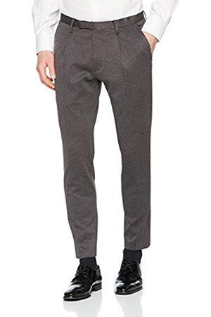 Cinque Men's Cituskani-H Suit Trousers