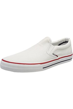 Tommy Hilfiger Textile Slip On, Men's Low-Top Sneakers