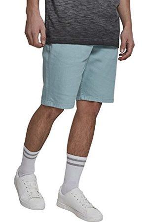 Urban classics Men's Stretch Twill Shorts