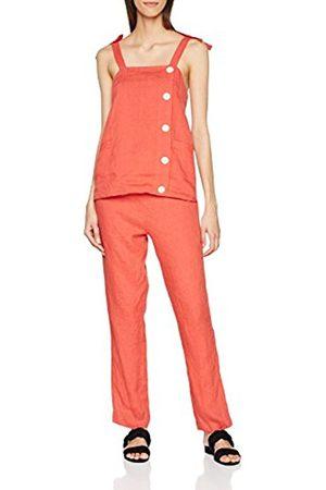 Intropia Women's P654MON06227119 Jumpsuit