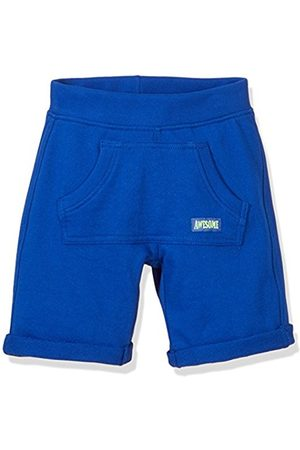 Blue Seven Boy's Sweat-Bermuda Shorts