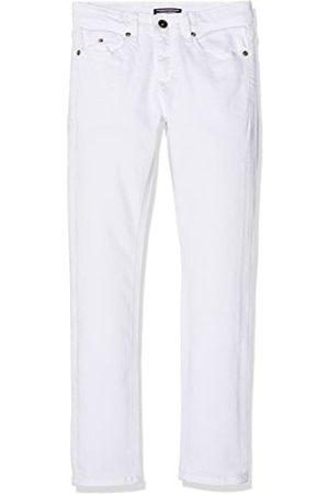 Tommy Hilfiger Boy's Scanton Slim Icpst Jeans