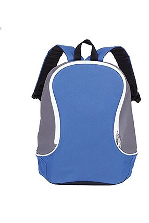 eBuyGB School Bag Rucksack Polyester Children's Backpack, 46 cm