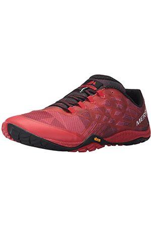 Merrell Men's Glove 4 Trail Running Shoes