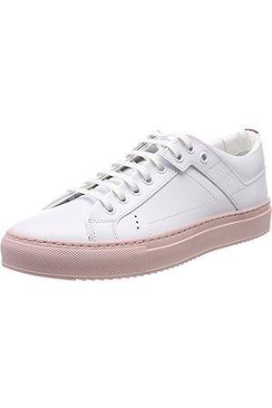 Quality Free Shipping Womens Hackney Cut Low-Top Sneakers HUGO BOSS Buy Cheap Discounts Free Shipping Latest lMg5NTb