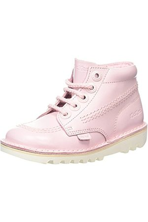 Kickers Baby Girls' Kick Hi Ankle Boots