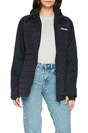 Bench Women's Wadded Softshell Jacket