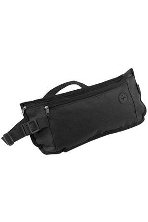eBuyGB Hidden/Discreet Zipped Money Waist Belt for Travel Bum Bag Passport Wallet