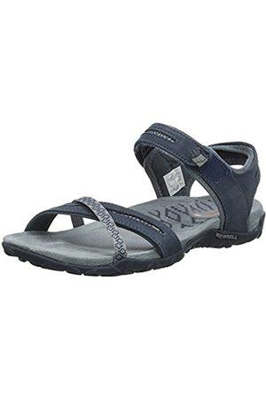 Merrell Women's Terran Cross II Open Toe Sandals