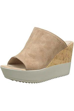 Stonefly Saint Tropez 12, Women's Wedge Heels Sandals