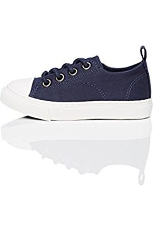 RED WAGON Boys' Low-Top Trainers (Navy) 6 UK (39 EU)