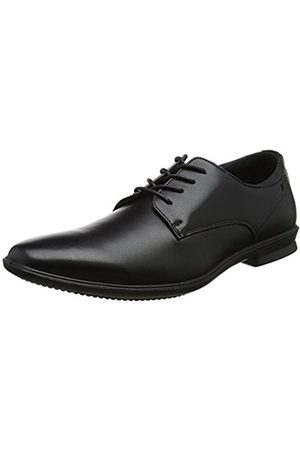Hush Puppies Men's Cale Plain Toe Oxfords