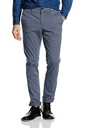 Tommy Hilfiger Men's Bleecker Chino Org STR Twill Trouser