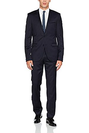 HUGO BOSS Men's Adris4/heibo3 Suit