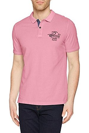 s.Oliver Men's 13.803.35.5453 Polo Shirt