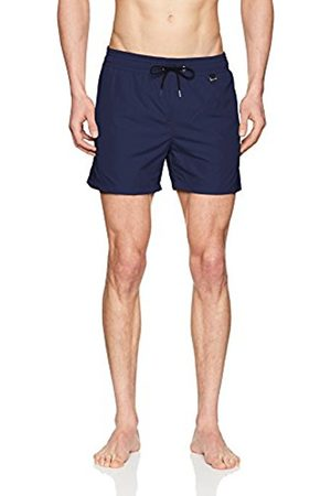 Hom Men's Splash Beach Boxer Short