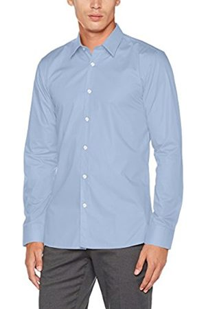 HUGO BOSS Men's Elisha01 Long Sleeve Top