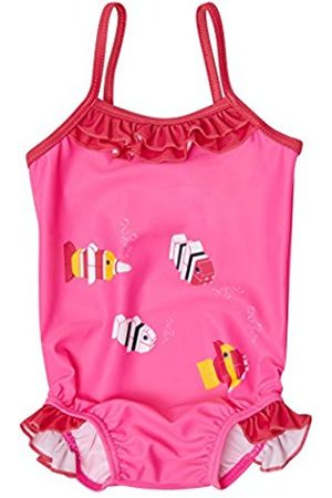 LEGO® wear Baby Girls' Duplo Afia 422-Badeanzug Swimsuit