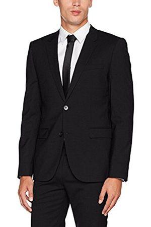HUGO BOSS Men's Alans Suit Jacket
