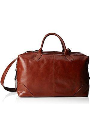 Royal RepubliQ Supreme Day, Unisex Adults' Shoulder Bag, Braun (Cognac)