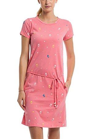 Bench Women's Printed Jersey Dress