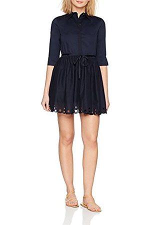 Tommy Hilfiger Women's Hayette 1/2 Slv Dress