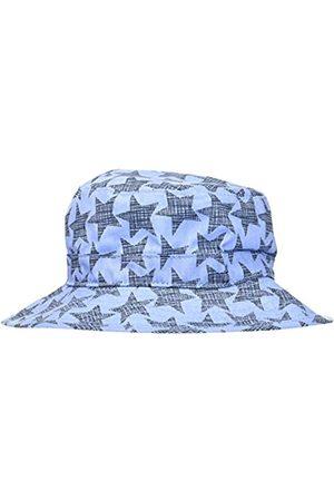 Melton Baby Boys' Sonnenhut MIT Schmaler Krempe UV30+ Cap