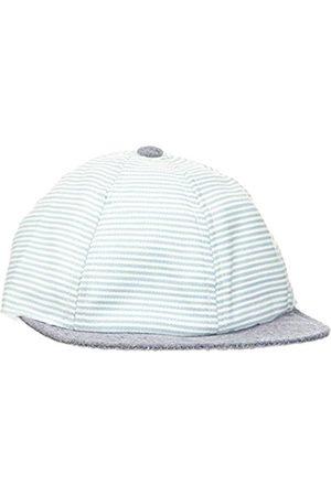 Melton Baby Boys' Milky Stripes UV30+ Cap