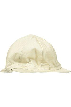 Melton Baby Boys' Sommerhut MIT SCHIRM und Nackenschutz UV 30+, UNI Cap