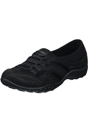 Skechers Women's 23203 Slip On Trainers .