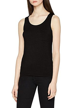 Noisy May Women's Nmharry S/l Top Noos Vest