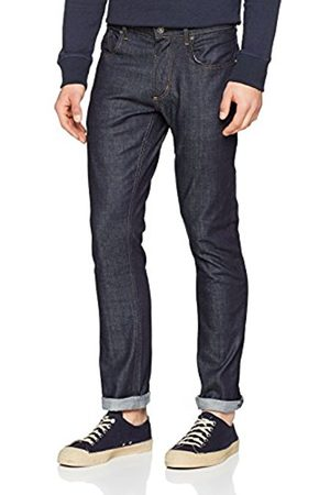 Daniel Hechter Men's 5-Pocket Trocadero Straight Jeans