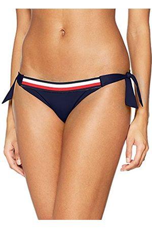 Tommy Hilfiger Women's Side Tie Bikini Bottoms