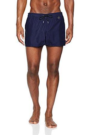 Hom Men's Splash Beach Shorts