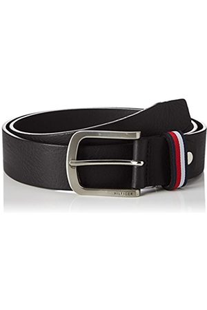 Tommy Hilfiger Men's Corporate Loop 3.5 Adj Belt