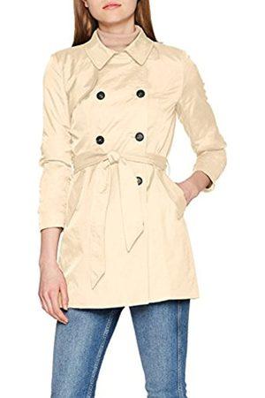 Only Women's Onllucy Long Trenchcoat CC OTW Coat