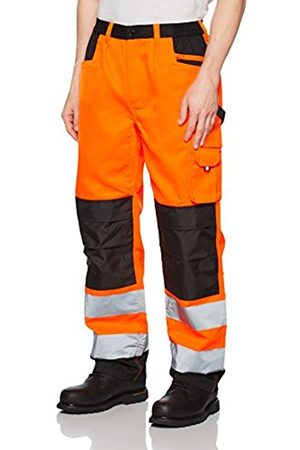 Result Men's Safe Guard Cargo Trousers