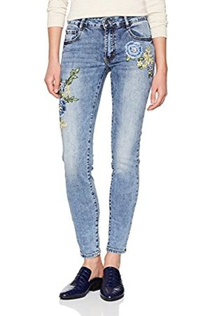 ba2f292e3dadc Cartoon summer women s jeans, compare prices and buy online