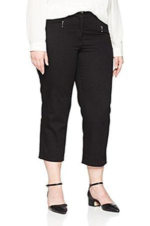 Ulla Popken Women's Hose mony Wadenlang Trousers